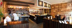 Taste restaurant, Calgary