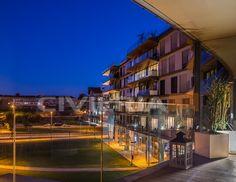 Arquitetura, Natureza e qualidade de Vida Portugal, Mansions, House Styles, City, Home, Townhouse, Nature, Arquitetura, Buildings