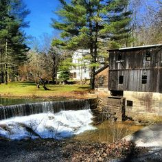 Superieur Pipestem Resort State Park | Taking A Drive On Rt 16, Cotton Hill, Fayette