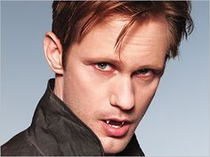 true blood's Eric