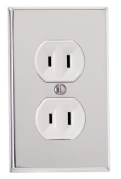 How to Convert an Electrical Outlet From Non-Grounded to Grounded | eHow
