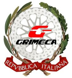 Grimeca: proud to made in Italy !