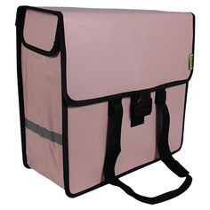 Beck Shopper - Pink