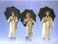 Singin in the Rain: Free Outdoor Movie April 17