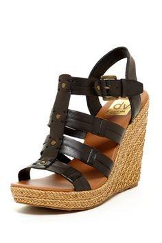 I want these!   Dolce Vita Tonala Wedge Sandal
