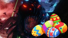 On PC, & Xbox One: Capture Apothicons, upgrade Wonder Weapons, shoot grave stones and toss babies-in-bottles with Zombies' toughest Easter egg yet. Black Ops 3, Easter Eggs