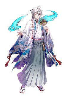 Utashiro (Yuugen Romantica)