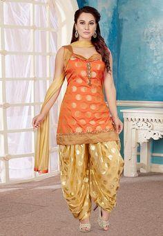 Latest Punjabi Suit Designs Salwar Kameez, Punjabi Salwar Suits, Punjabi Dress, Patiala Dress, Sharara, Churidar, Latest Punjabi Suits Design, Designer Punjabi Suits, Indian Designer Outfits