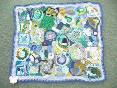 Copertine ad Uncinetto: blanket crochet