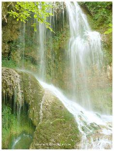 Krushuna falls, Bulgaria