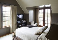 Lady Gardner Interiors - Knoxville Traditional