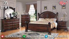 Quinietto Kamar Set Minimalis Klasik New Model Terbaru Sale Price MMJ-0878
