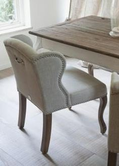 €529,- Keith Lowback Wing Chair Pellini #living #interior #rivieramaison