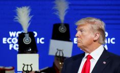 Read Trump's Davos address in full | World Economic Forum ~ http://jyst.in/trump?utm_content=buffere6e36&utm_medium=social&utm_source=pinterest.com&utm_campaign=buffer   Sharing this does not in any way imply endorsement...  #Davos2018 #Davos18 #Davos #davostrump #TrumpDavos #economy #globalization #globalisation #WorldEconomicForum2018