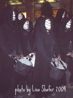 Samhain drummers.  Edinburgh, Scotland. High Holidays, Indie Books, Ya Novels, Beltane, October 31, Edinburgh Scotland, Drummers, Samhain, Pagan