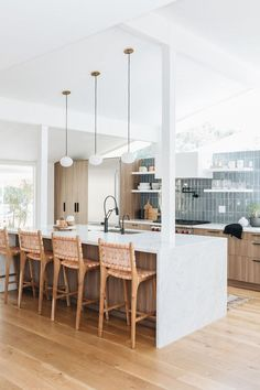 Check Out What This Stunning Kitchen Looked Like Pre-Remodel