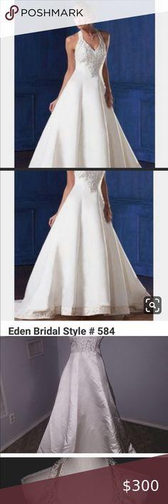67 Best Eden Bridals Images Wedding Dresses Wedding Gowns