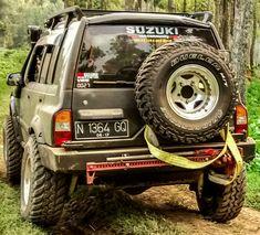 Suzuki vitara #adventure #suzuki #vitara #4x4 #fourwheeldrive #build