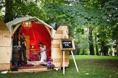 Beautiful Wedding Venue Gallery for Wedding Marquee UK : Wedding Yurts