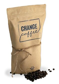 March Featured Coffee: SMOKEY COAST - Dark Sumatra Blue Lintong   Did you know that your coffee can both BE good & DO good around the globe? check out www.changecoffee.today & Change your Coffee today!! #ChangeCoffeeChangeLives