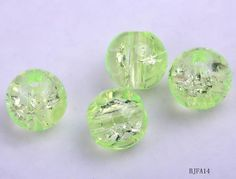 Beads Making, How To Make Beads, Jewelry Making, Fashion Beads, Light Crafts, Crackle Glass, Crafts To Make, Glass Beads, Diamond Earrings