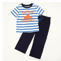 Carter's Captain Adorable Knit Pant Set Cute Baby Boy Outfits, Little Boy Outfits, Cool Outfits, Knit Pants, Little Man, Cute Babies, Knitting, Kids, Women
