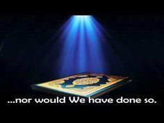 Surah Yasin(full)-shaikh Mishary Rashid Al Afasy - YouTube