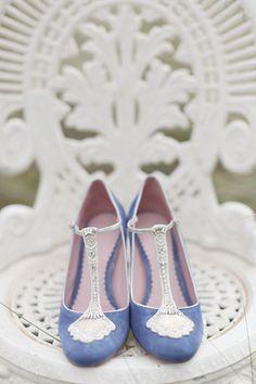 powder blue fuchsia wedding style brides of adelaide magazine