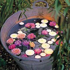 Unique garden decor  #Padgram
