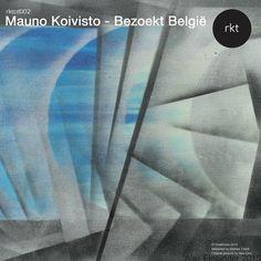 handpainted artwork for REaktivate records rktcd002 is now online