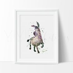- Description - Specs - Processing + Shipping - Break away from the mold of big-box stores with this original and unique art illustration which is sure to make your room stand out from the crowd. Our
