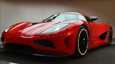 The Koenigsegg Agera R is the fastest street car in the world. Here's a recent WSJ article about it from Dan Neil (Chris' favorite auto-writer) that we thought all Kennedy's Gentlemen would enjoy reading!