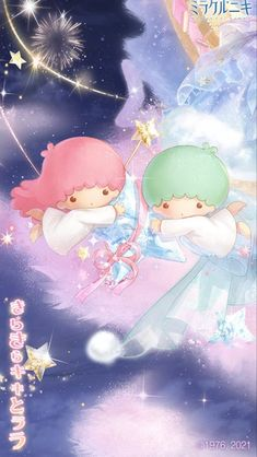 My Melody Wallpaper, Sanrio Wallpaper, Little Twin Stars, Little My, Lunar New Year Greetings, Sanrio Characters, Disney Characters, Cute Patterns Wallpaper, Up Game