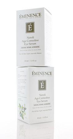 Eminence Organics Neroli Age Corrective Eye Serum 1 oz (2 Pack) ** Click image to review more details. #beauty