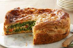 Sky-High Brunch Bake Recipe - Kraft Canada