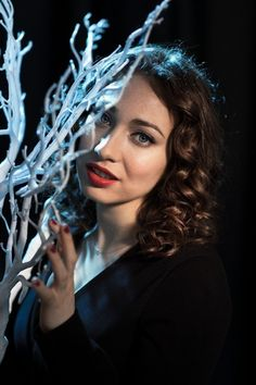 Regina Spektor lights up my life. Every song she writes is lightning in a bottle.