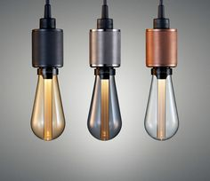 Led Buster Bulbs: lighting that's sexy