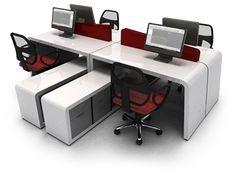 Office Desk, Corner Desk, Furniture, Home Decor, Design Offices, Modern Desk, Labor Positions, Desks, Colombia