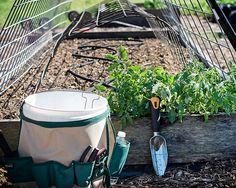 Beginning Gardeners Series: Where to Start www.fiskars.com