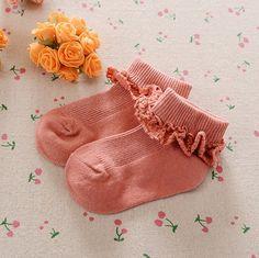 Girls Socks Mid-Calf Unicorns Sheep Ice Cream Winter Fabulous For Gift