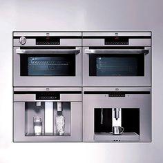 AEG appliances - Ebstone kitchens visit http://www.ebstonekitchens.co.uk/appliances/aeg