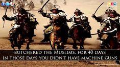 Genghis Khan vs The Muslim - Shaykh Zahir Mahmood - History Genghis Khan, Muslim, Islamic, Islam