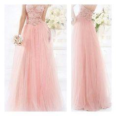 Bohemian Wedding Dress Bridal Gown W/ Lace Bustier by EventOutlet