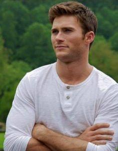 Scott Eastwood (Clint Eastwood's son)