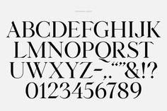 hennessy serif