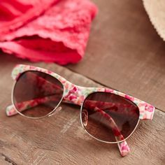 raybans...when I finally do whatever frozen things do in summer