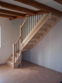 """Résultat de recherche d'images pour """"escalier bois"""""""