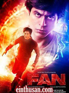 Fan Hindi Movie Online - Shah Rukh Khan. Directed by Maneesh Sharma. Music by Vishal Shekhar. 2016 [U/A] ENGLISH SUBTITLE