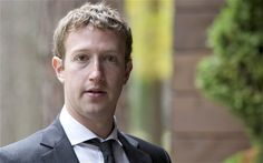 http://www.rejionline.net/news-updates/highest-paid-u-s-ceo-of-2012-mark-zuckerberg According to research firm GMI Ratings Facebook's co-founder Mark Zuckerberg was America's highest-paid CEO in 2012