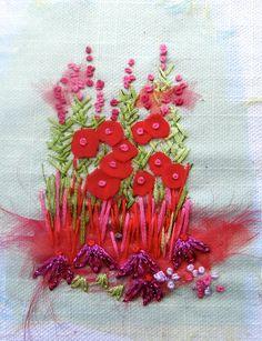 Rowandean embroidery